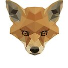 The Quick Brown Fox by Tangldltd