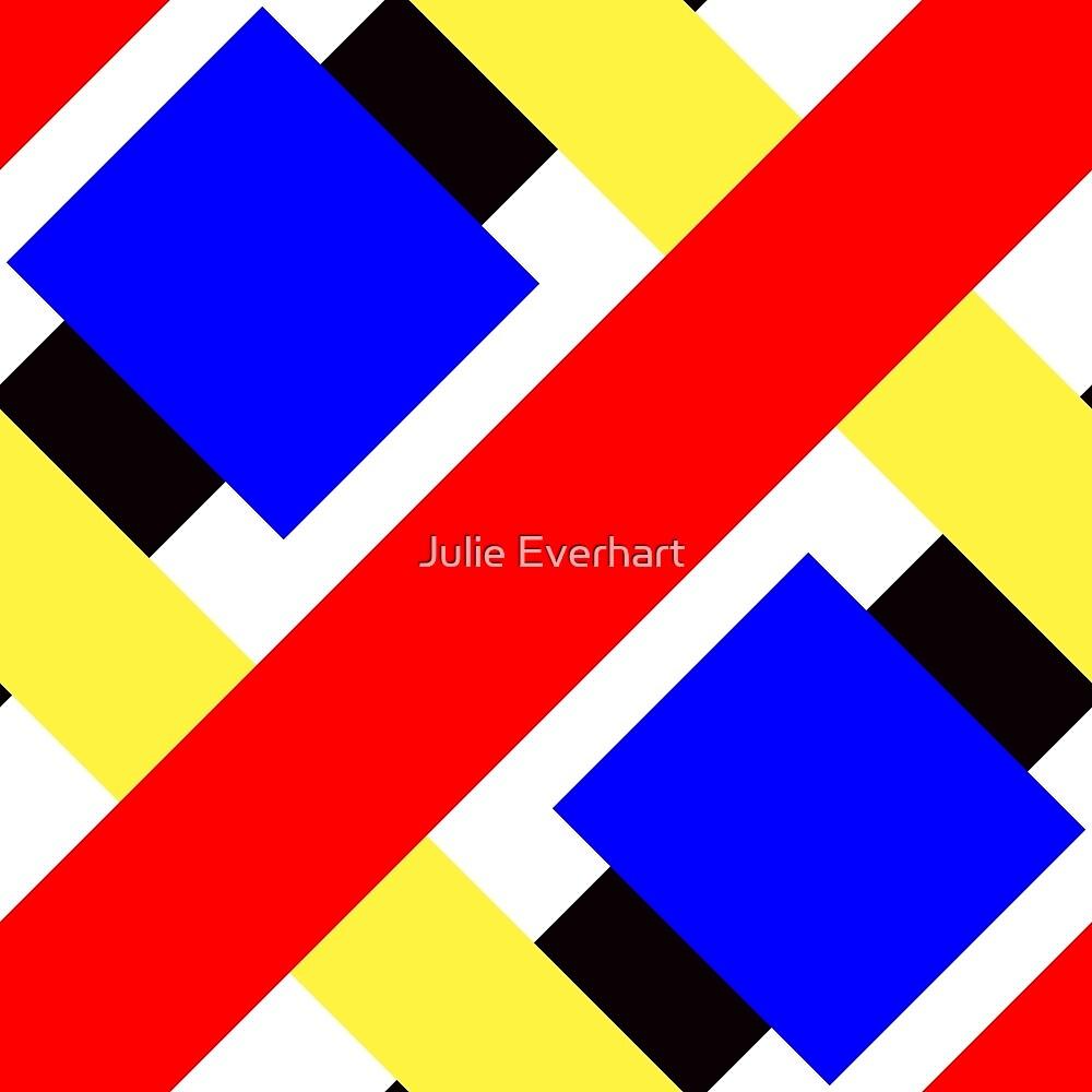 Primary by Julie Everhart by Julie Everhart