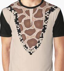 Dashiki Graphic T-Shirt