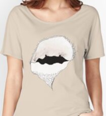 Happy Monster friend Women's Relaxed Fit T-Shirt