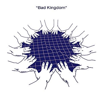 moderat bad kingdom by boxofmusic