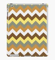 Chevron Trendy Design iPad Case/Skin