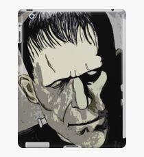 Victor's Creation iPad Case/Skin