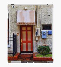 Facade 40 iPad Case/Skin