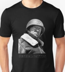 General Patton T-Shirt