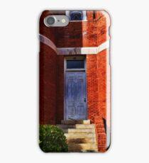 Facade 41 iPhone Case/Skin