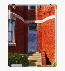 Facade 41 iPad Case/Skin