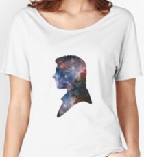 Han Solo - Galaxy Women's Relaxed Fit T-Shirt