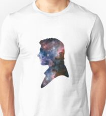 Han Solo - Galaxy Unisex T-Shirt