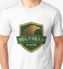 Holyhead Harpies T-Shirt