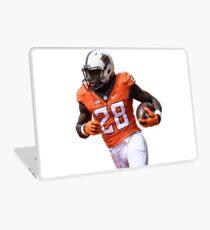 Oklahoma State University Football Laptop Skin