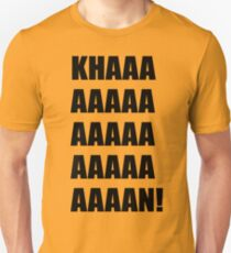 Star Trek - Khaaaan! T-Shirt