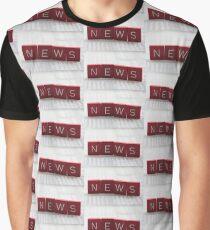 News! Graphic T-Shirt
