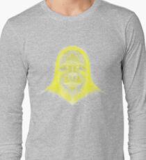 Wacky Yellow Energy Gorilla T-Shirt