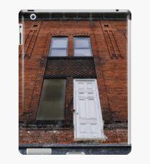 Facade 45 iPad Case/Skin
