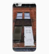 Facade 45 iPhone Case