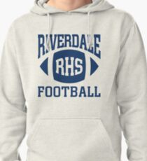 Riverdale - Football Team Pullover Hoodie