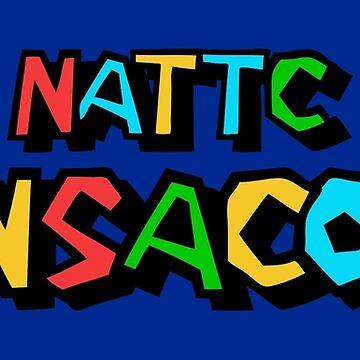 NATTC Pensacola plumber by bronavy