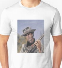 Rawhide Unisex T-Shirt