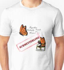 Sweet Butte....SCHMETTERLING!!!  T-Shirt