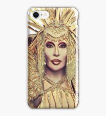 Chad Michaels  iPhone Case/Skin
