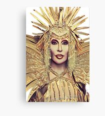 Chad Michaels  Canvas Print