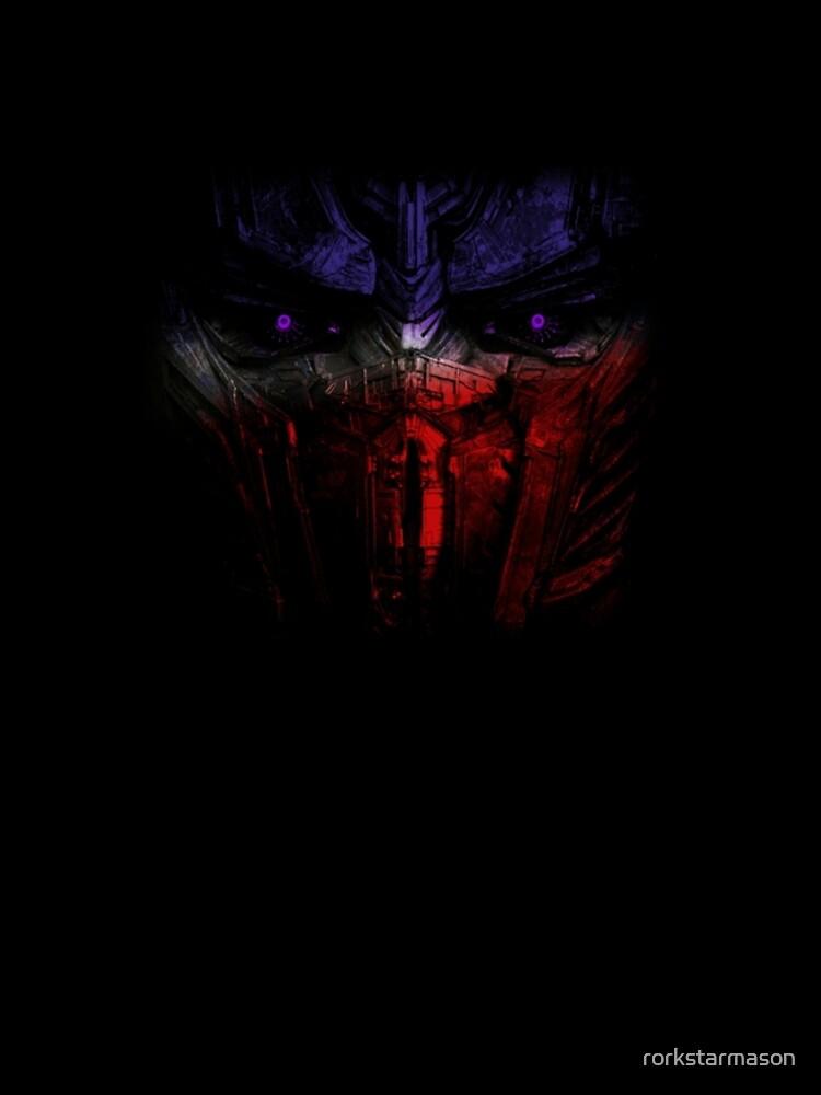 The Last Knight... by rorkstarmason