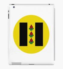 Wetzikon Coat of arms iPad Case/Skin