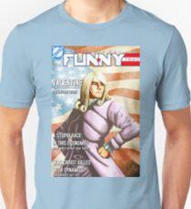President Funny 1890 Unisex T-Shirt