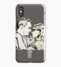 Nick&Jess iPhone Case/Skin