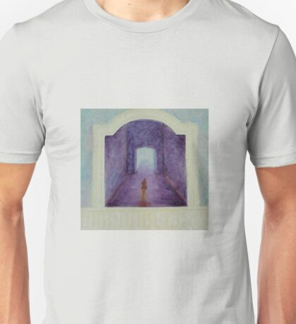 Waiting Room by 'Donna Williams' Unisex T-Shirt