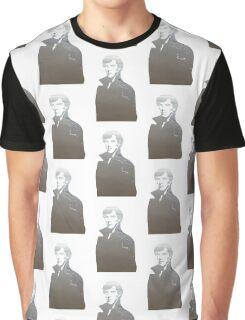 Sea Sherlock Graphic T-Shirt