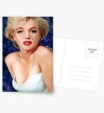 Marilyn Postcards