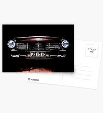 Holden Postcards