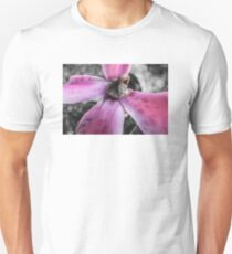 Shades Of Purple And Pink Unisex T-Shirt