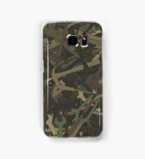 Tools camouflage Samsung Galaxy Case/Skin