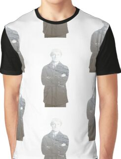 Sea John 2 Graphic T-Shirt