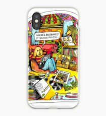 The Go Betweens  iPhone Case