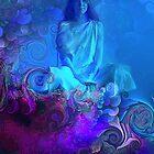 Meditation by blacknight