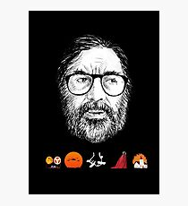 Francis Ford Coppola Films Photographic Print