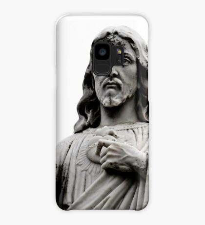 Sacred Heart Jesus Case/Skin for Samsung Galaxy