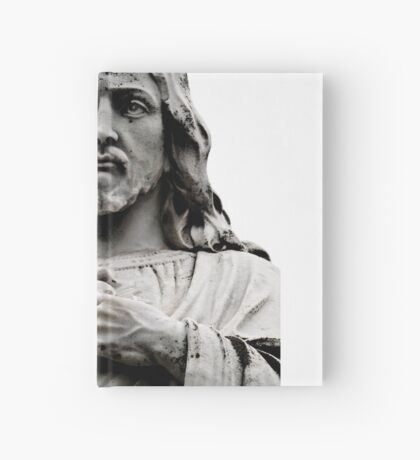Sacred Heart Jesus Hardcover Journal