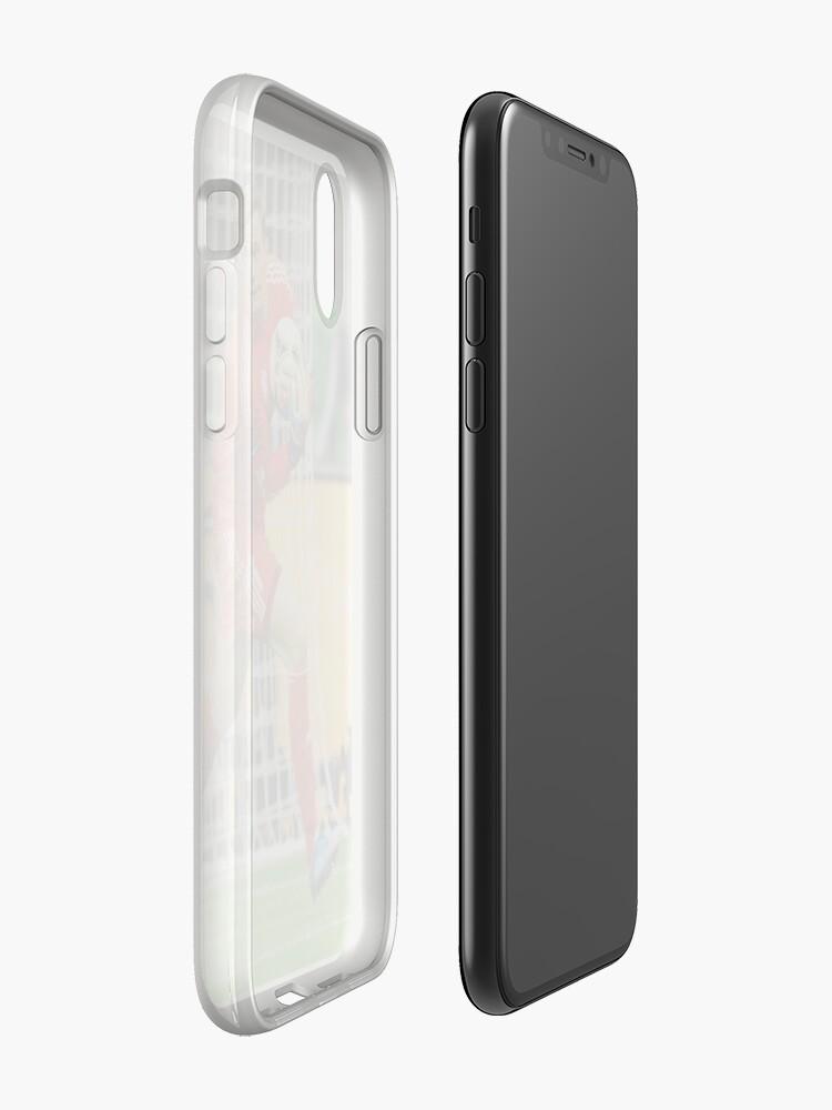 Alternative Ansicht von Manuel Neuer Telefonkasten iPhone-Hüllen & Cover