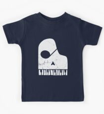 Classic Pirate Song Kids Tee