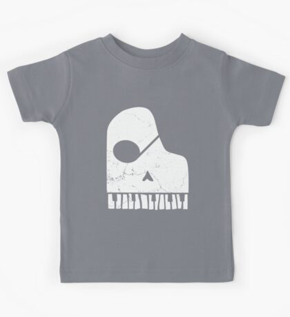 Classic Pirate Song Kids Clothes