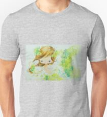 Fen's Art World Roman Unisex T-Shirt