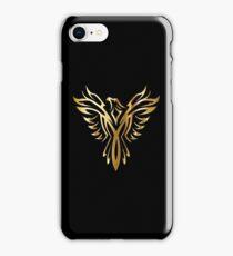 phoenix iPhone Case/Skin