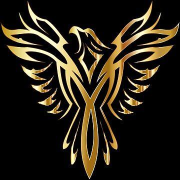 phoenix by NathanPutra