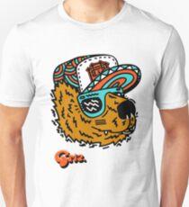 GRIZ - Funk Bear Unisex T-Shirt