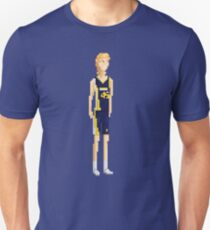 Dunkin Dutchman T-Shirt